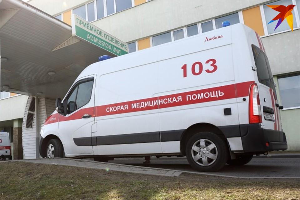 Военный погиб во время драки с милиционером в ресторане в Осиповичах