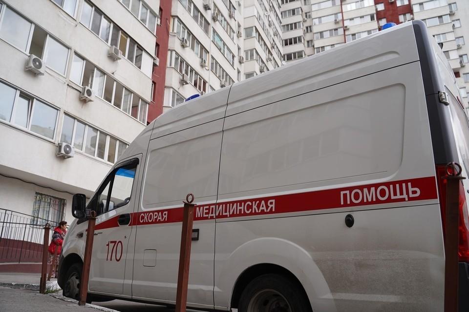 В Самарской области 65 новых заразившихся