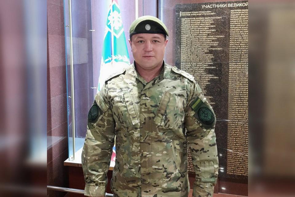Фото: МЧС по Башкирии