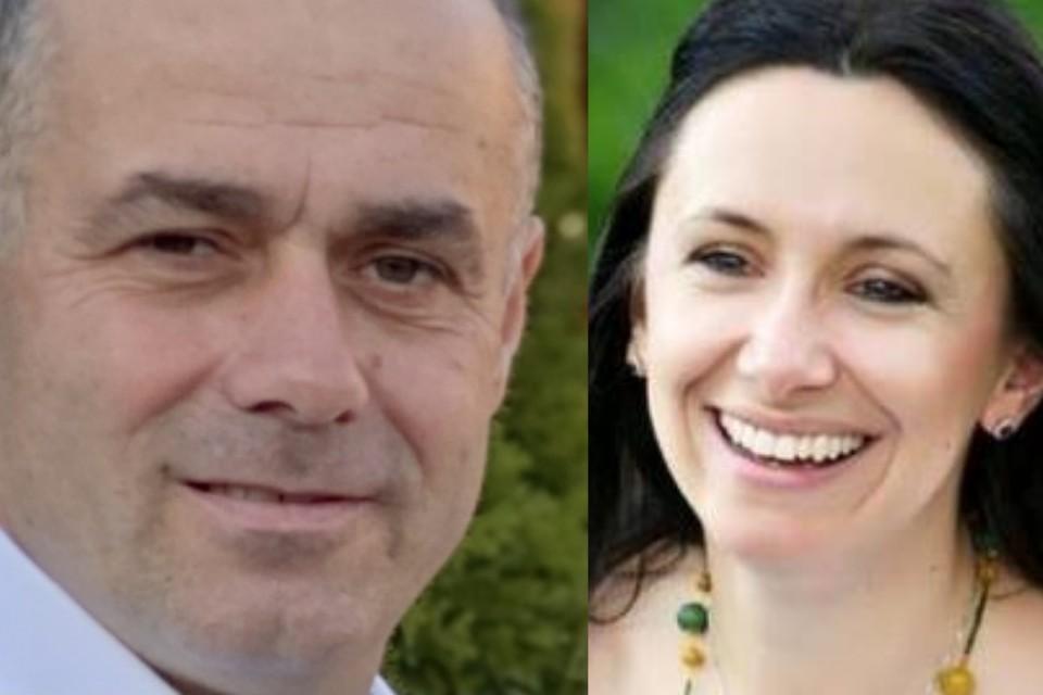 Александру Катан и Наты Албот все ещё могут попасть в парламент. Оно нам надо?