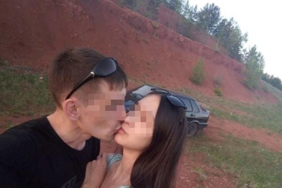 Супруги часто катались возле злополучного оврага. Фото: соцсети
