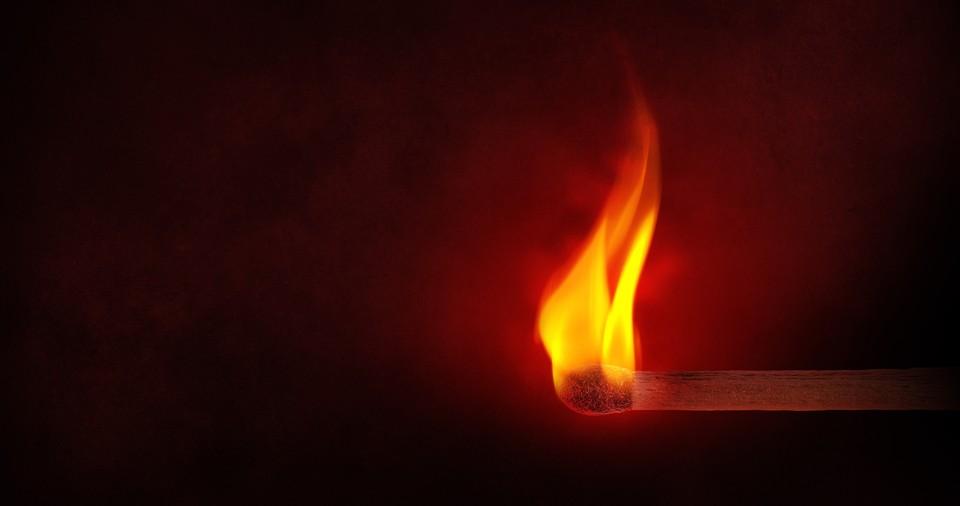 Предположительно, всему виной непотушенная сигарета Фото: pixabay.com
