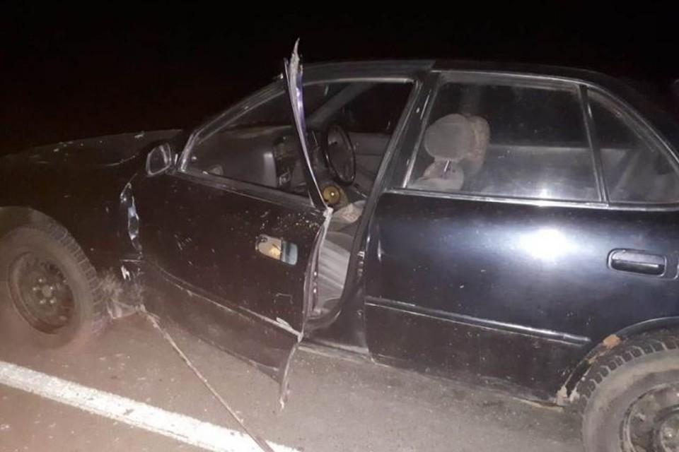 ДТП произошло около 22:55 часов в Онгудайском районе