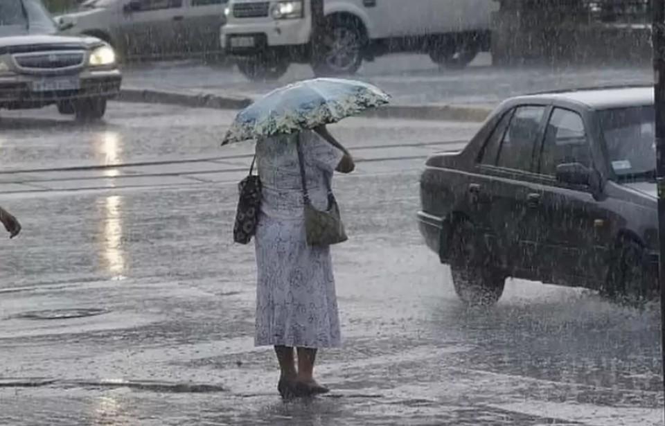 8 июня в Донецке будет дождь с грозой, +21 градус. Фото: архив «КП»