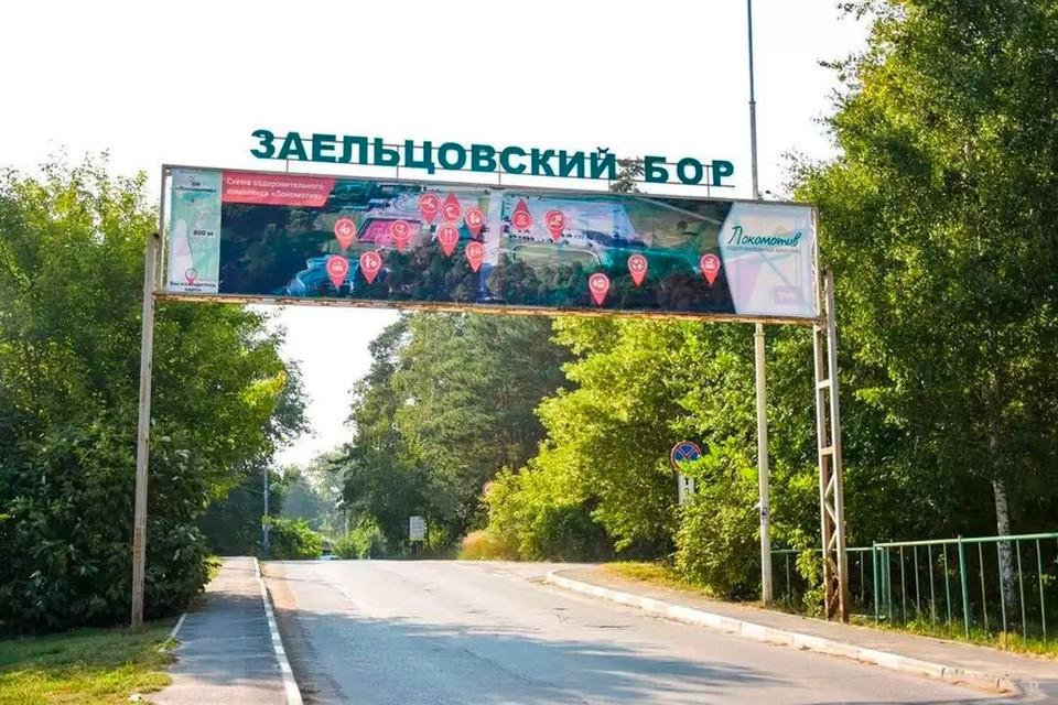 Ситуация вокруг Заельцовского бора создает серьезное социальное напряжение.
