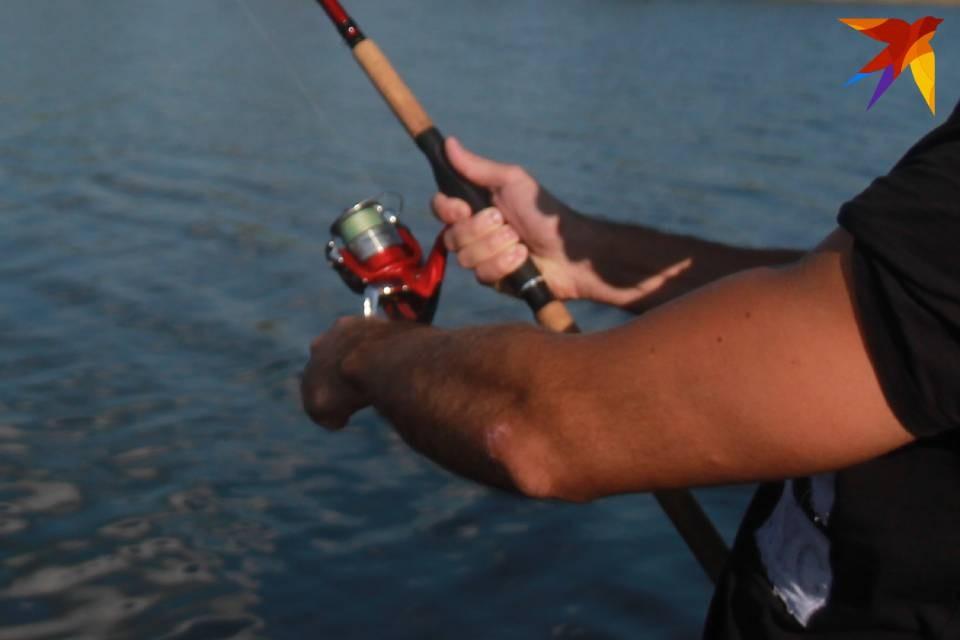 Рыбалку на Коле продлили до 13 июня.
