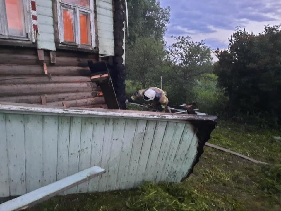 Фото: ГУ МЧС России по Владимирской области