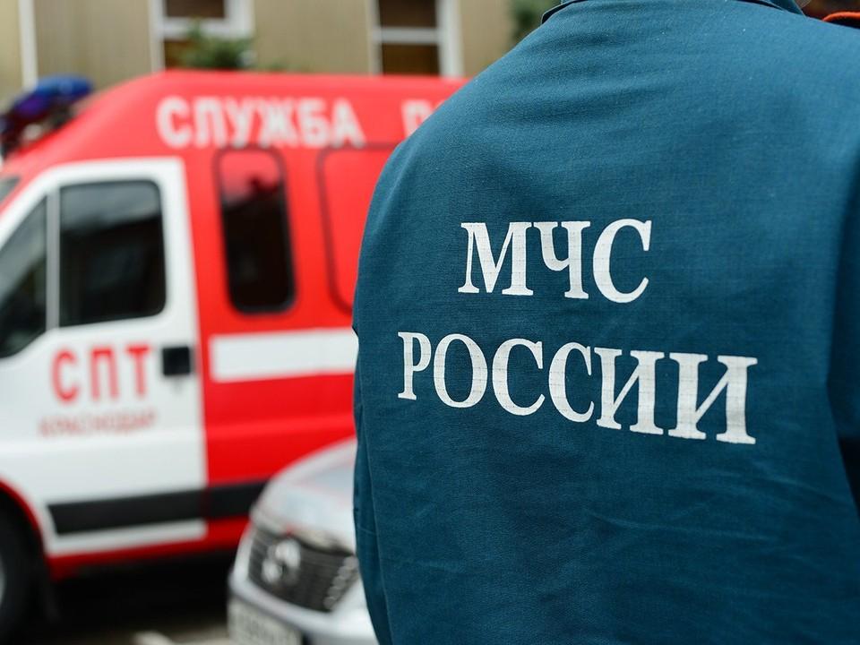Ситуация контролируется соответствующими службами. Фото: архив «КП»-Севастополь»
