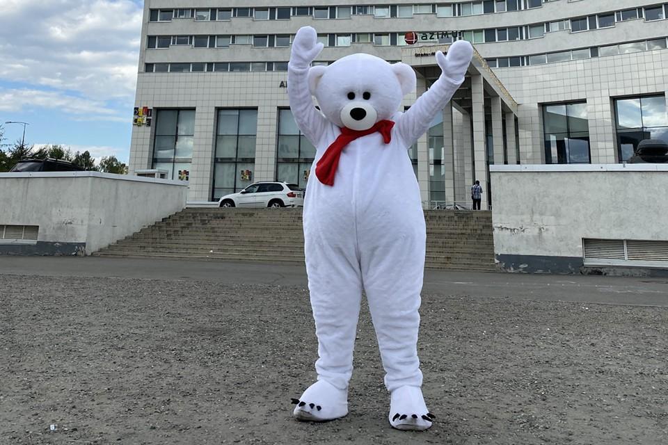 Опрос выявил довольно низкое знание того, что Россия стала председателем Арктического совета на ближайшие два года. Фото: Пресс-служба ПОРА