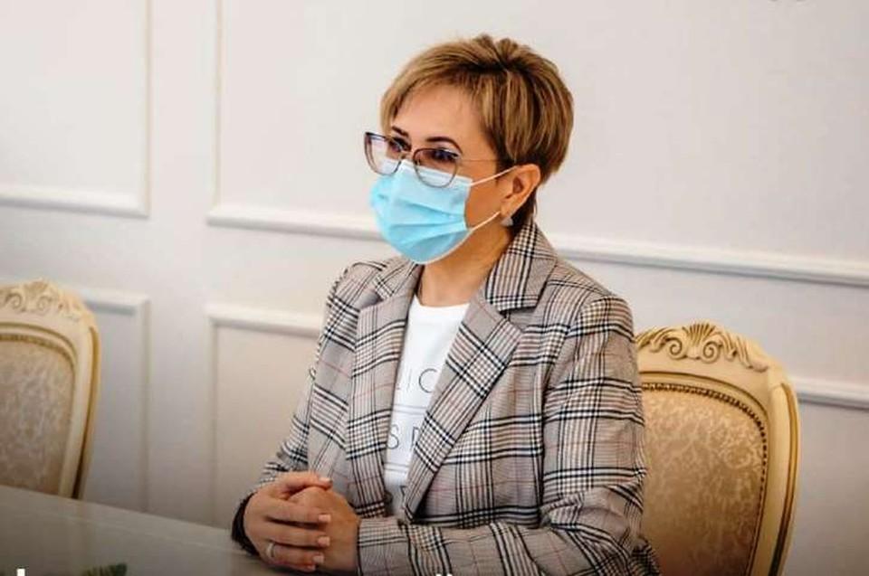 К исполнению служебных обязанностей новый руководитель перинатального центра приступает с 9 июня