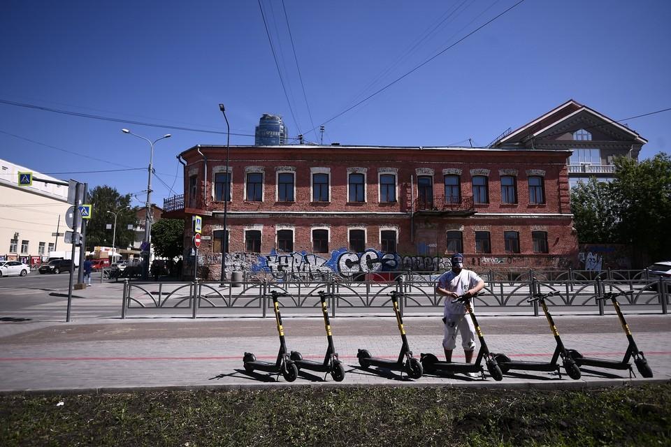 Блогер заявил, что заборы в городе не нужны совсем