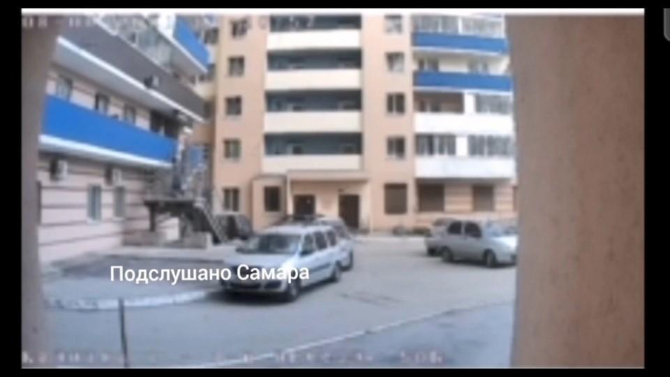 Следователи выясняют, почему погиб ребенок в Самаре. Фото - скриншот