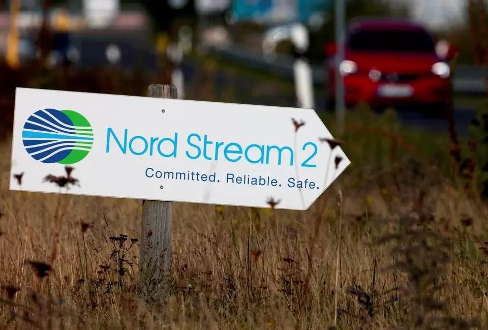 Глава МИД Германии назвал «воодушевляющим сигналом» отказ США от санкций против Nord Stream 2 AG