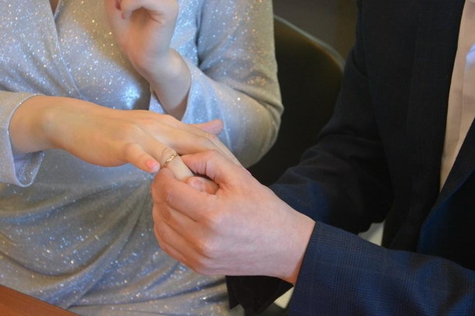 В один день 5 свадеб зарегистрировано в СИЗО. Фото: сайт УФСИН по Томской области