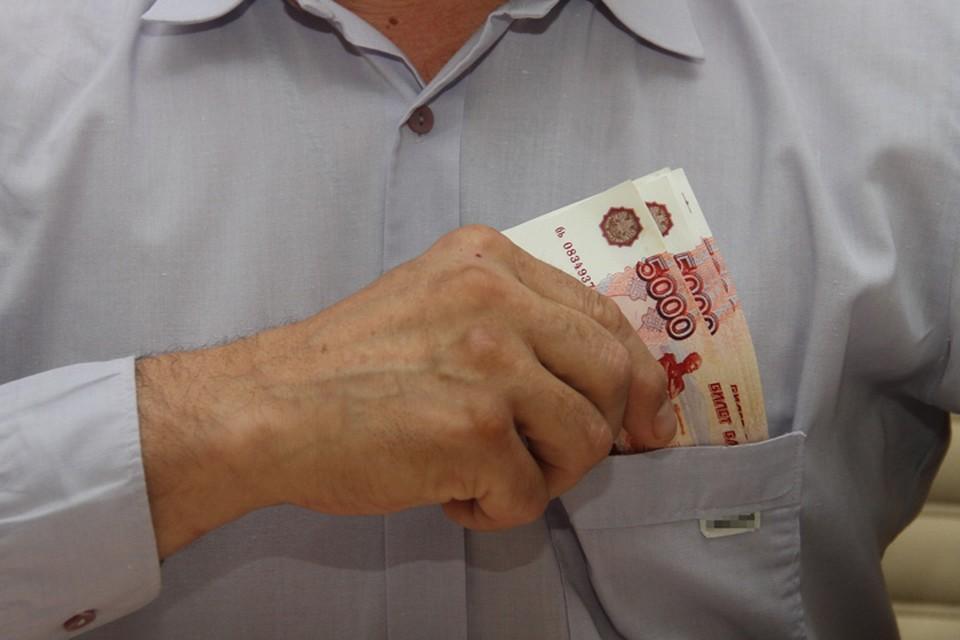 Бывший главврач больницы из Забайкалья отправится за решетку на 3 года за взятку