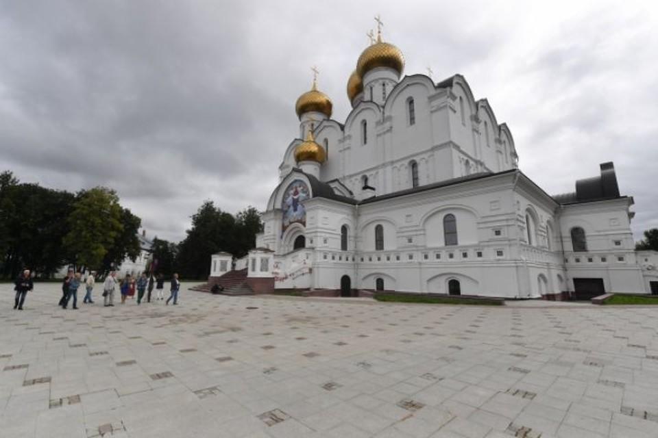В Ярославской области нарушители правил охраны памятников заплатят почти миллион рублей