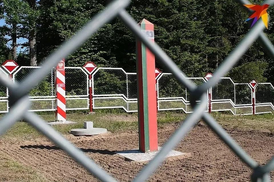 В Госпогранкомитете прокомментировали слухи о запрете на въезд в Беларусь гражданам Украины