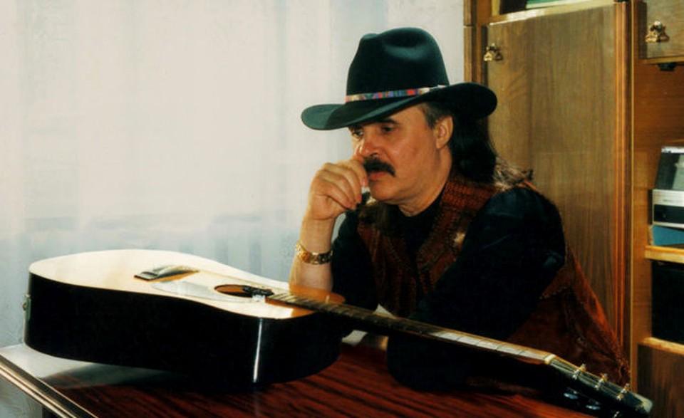 Юрий Садовник был одним из самых главных и важных людей в молдавской музыке. Фото: соцсети