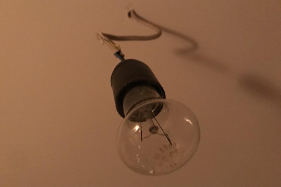 Ориентировочное время полного восстановления электроснабжения — 2-3 часа