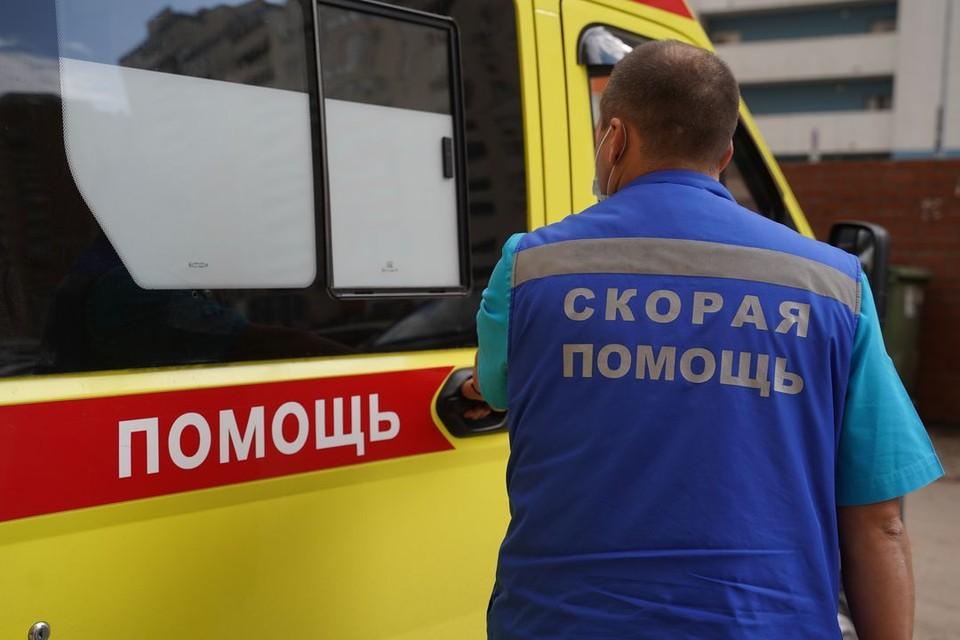 Под Новосибирском парень покончил с собой.