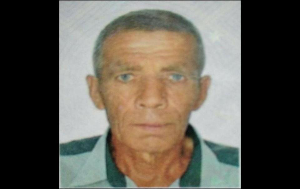 Пенсионер пропал еще 29 мая. (Фото: полиция).
