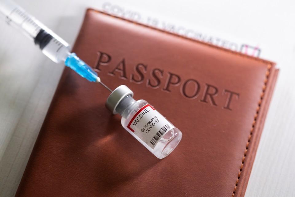 Европарламент утвердил введение ковид-паспортов в ЕС с 1 июля