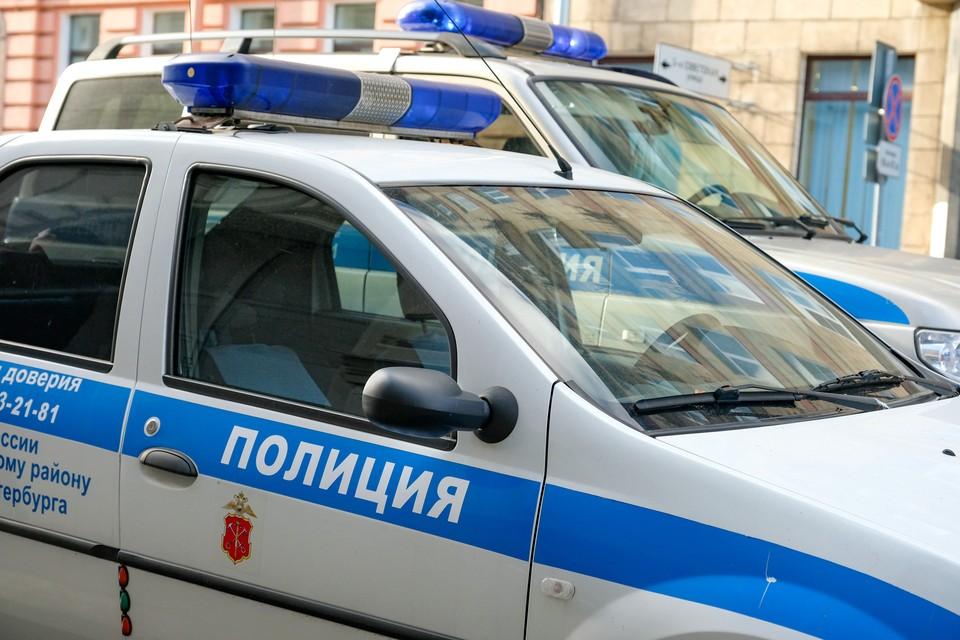 Полицейские нашли серийных похитителей зеркал.