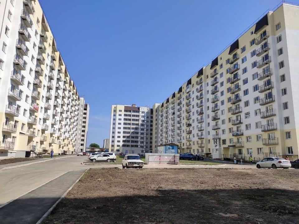 Стоимость саратовского квадратного метра выросла на 18,46%