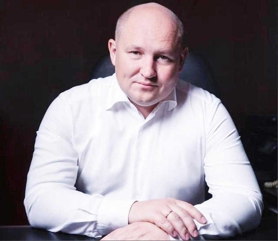 Губернатор переходит во ВКонтакте. Фото: Михаил Развожаев/Facebook