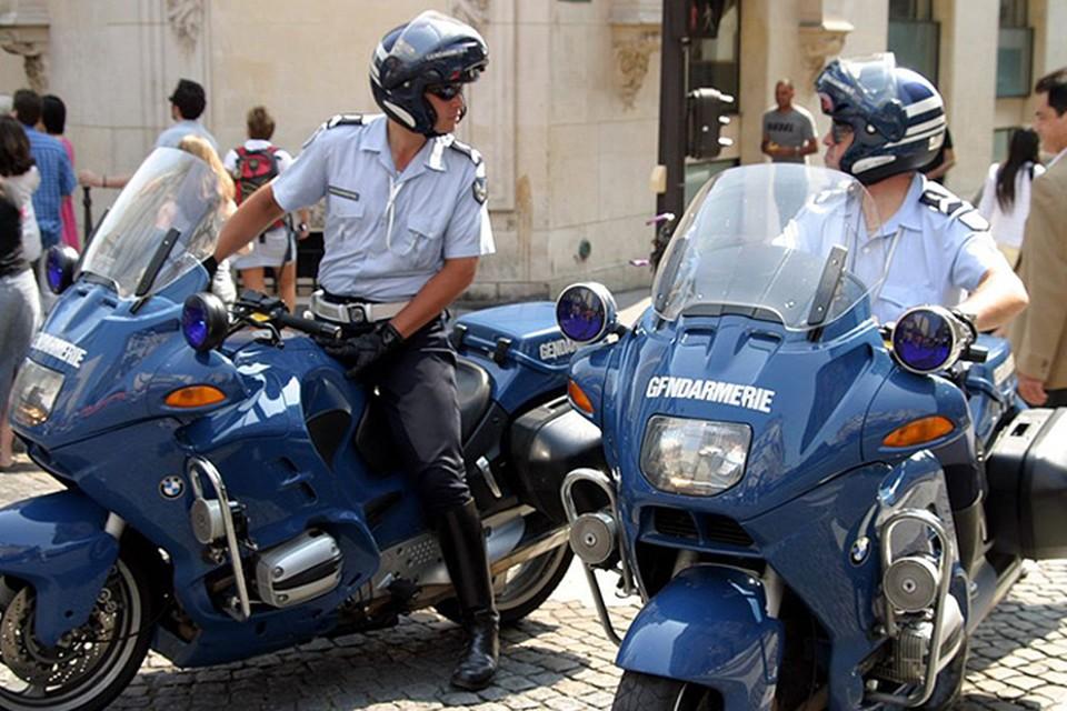 В Италии задержали белорусов, которые продавали ворованные автомобили.