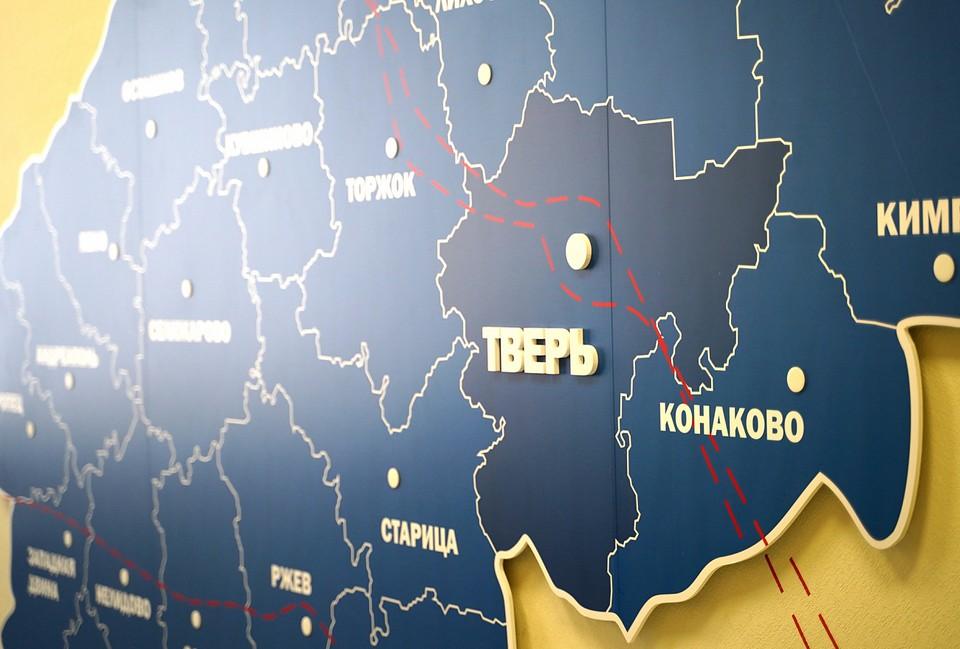 В Тверской области продолжают выявлять больных коронавирусом Фото: ПТО