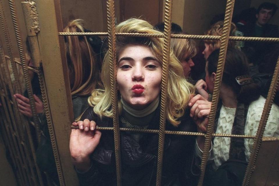 Дерзкое поведение стоило ей нового приговора.