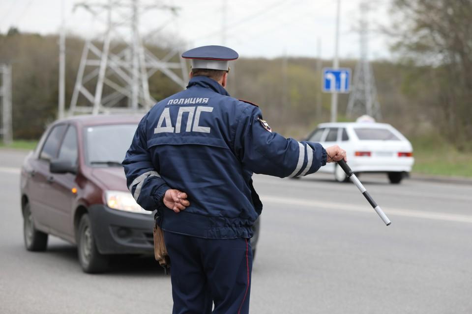 Сейчас автоинспекторы еще устанавливают обстоятельства и причины ЧП