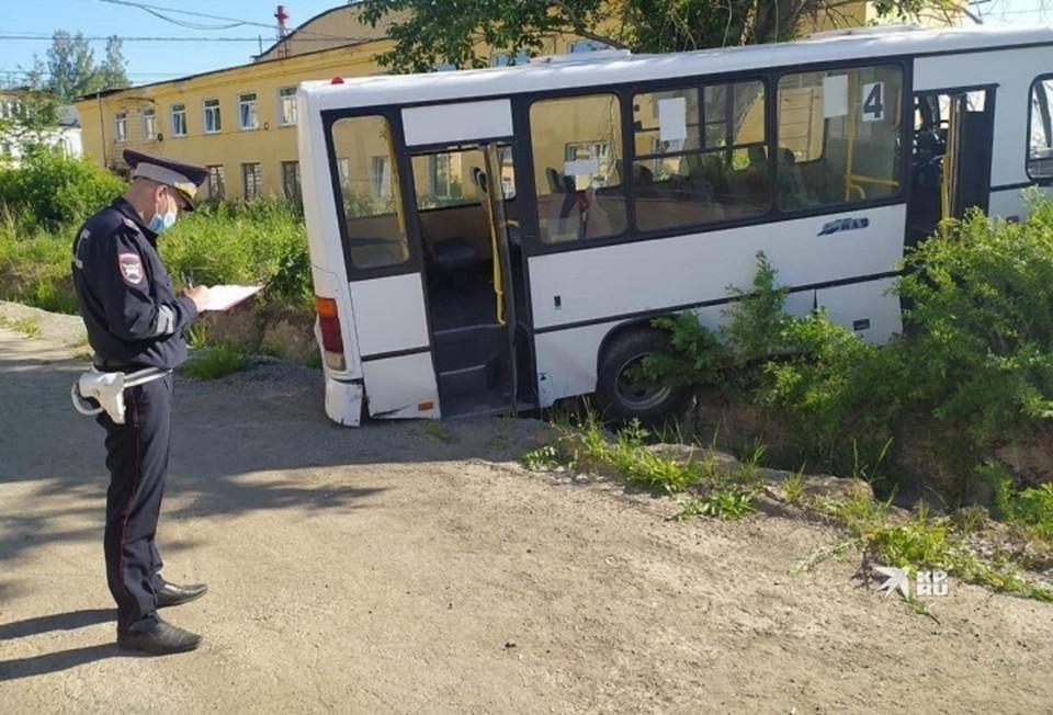 По предварительным данным, к трагедии привели неисправные тормоза. Фото: УГИБДД по Свердловской области
