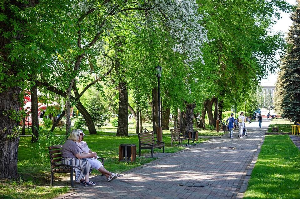 Погода в Красноярске на 11 июня 2021: ожидаются +17 градусов и переменная облачность