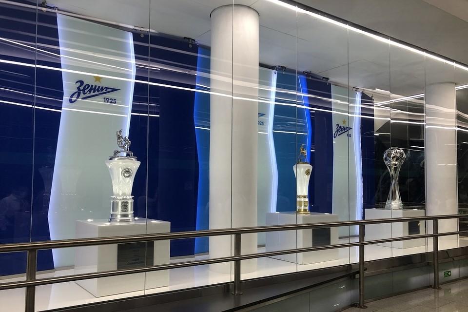 """Станцию """"Зенит"""" не будут закрывать после Чемпионата Европы."""