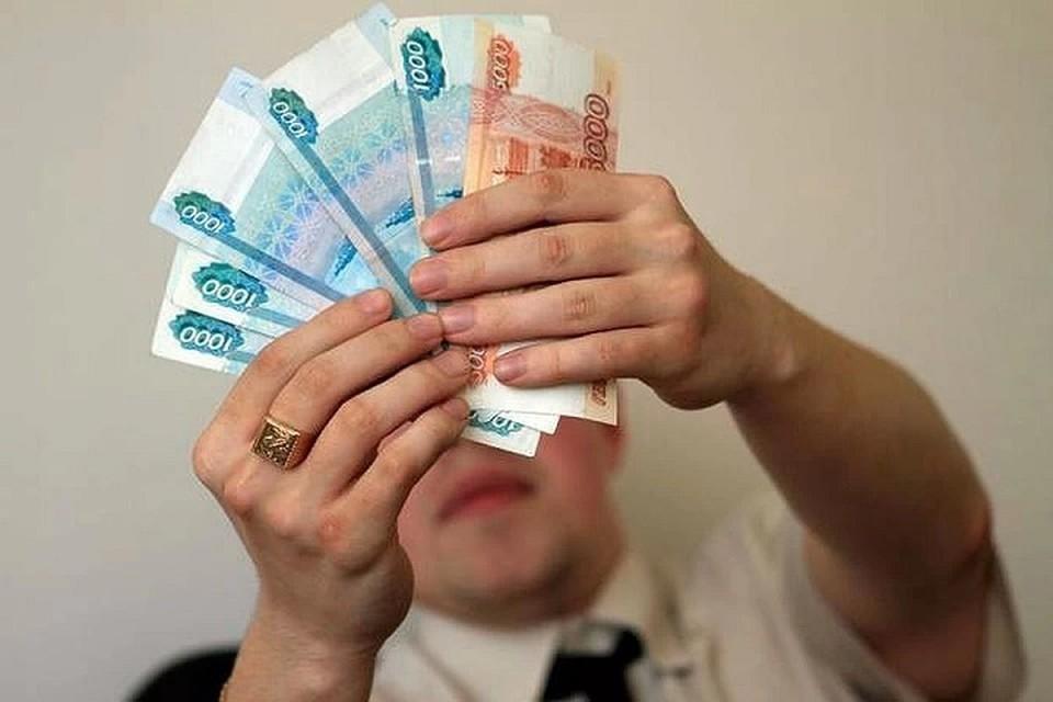 Часть денег мужчина уже вернул потерпевшему.