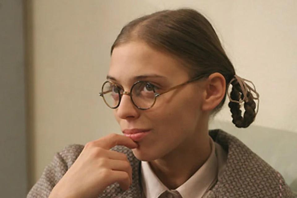 Героиня Нелли Уваровой Катя Пушкарева в 2005 году покорила сердца зрителей. Фото: кадр видео.