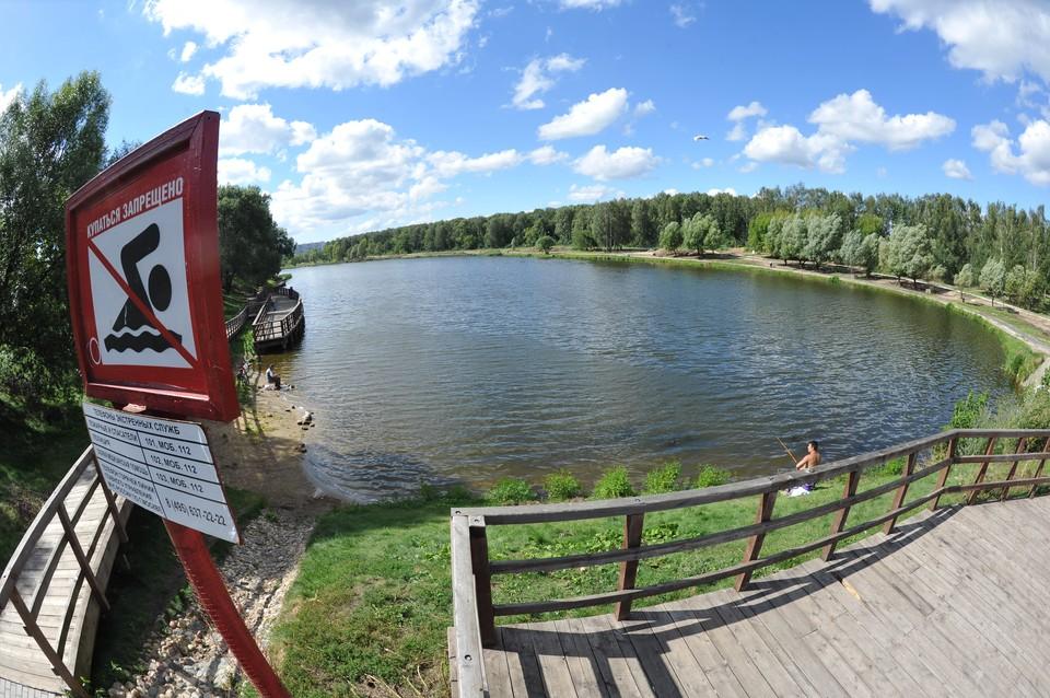 На Юге Кузбасса открылись первые пять мест отдыха у воды.
