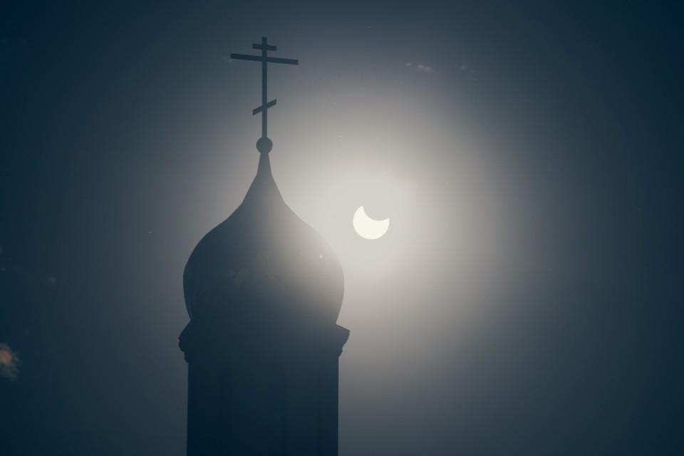Фото: Вячеслав АЙКИН.