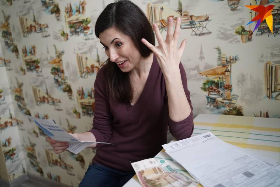Жители Кировска решили проверить, почему выросли суммы в квитанциях. И не зря.