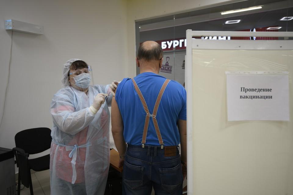 Общее число случаев заражения коронавирусом на Среднем Урале составляет 90 439.