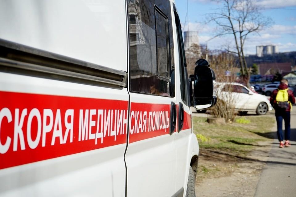 Коронавирус в Орловской области на 11 июня 2021