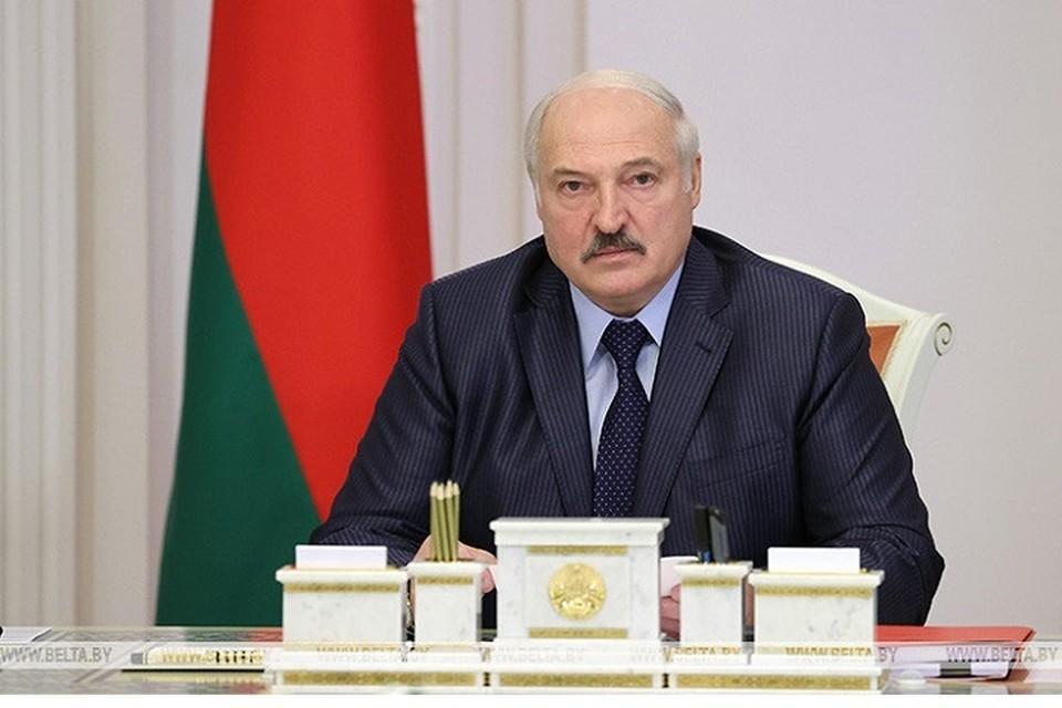 Лукашенко назвал Гражданский кодекс экономической конституцией Беларуси и сказал, как и зачем его будут менять. Фото: БелТА.