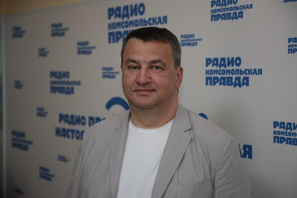 Виктор Кривошеин: Важно, чтобы на смену стареющим пермским кварталам приходили новые