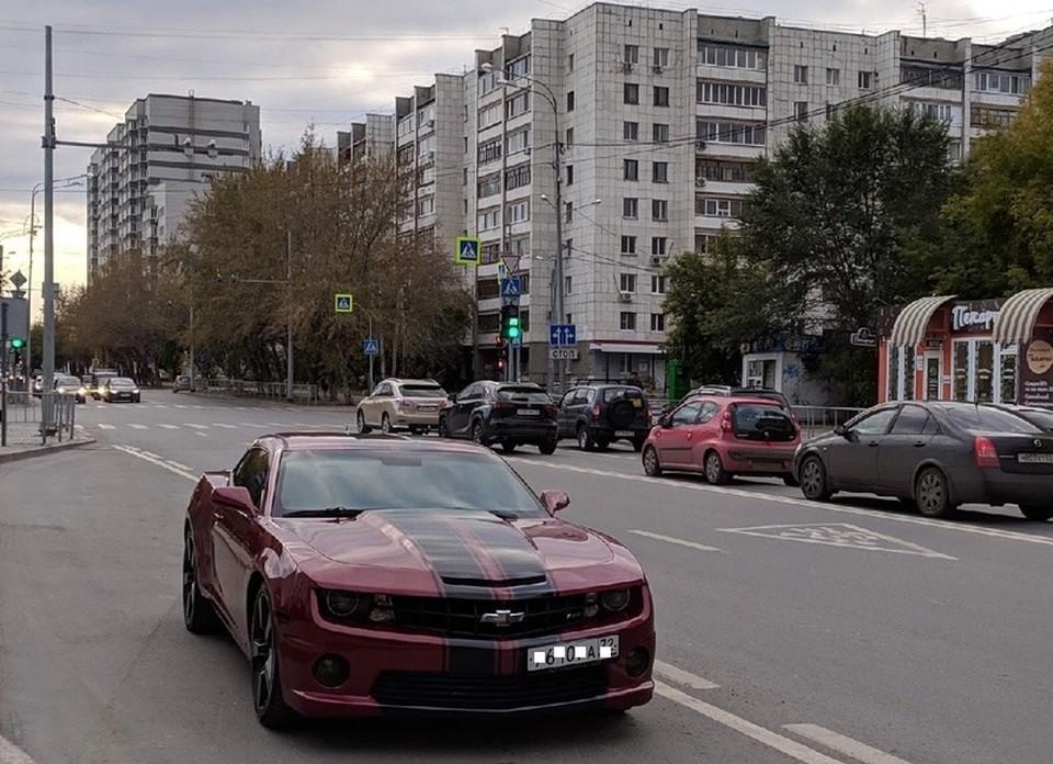 На тюменских дорогах в выходные усилят надзор.