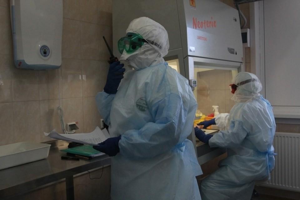 В Ростовской области коронавирусом заразились еще 158 человек