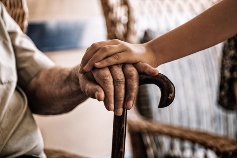 Пенсионеров нельзя бросать в финансовой неизвестности.