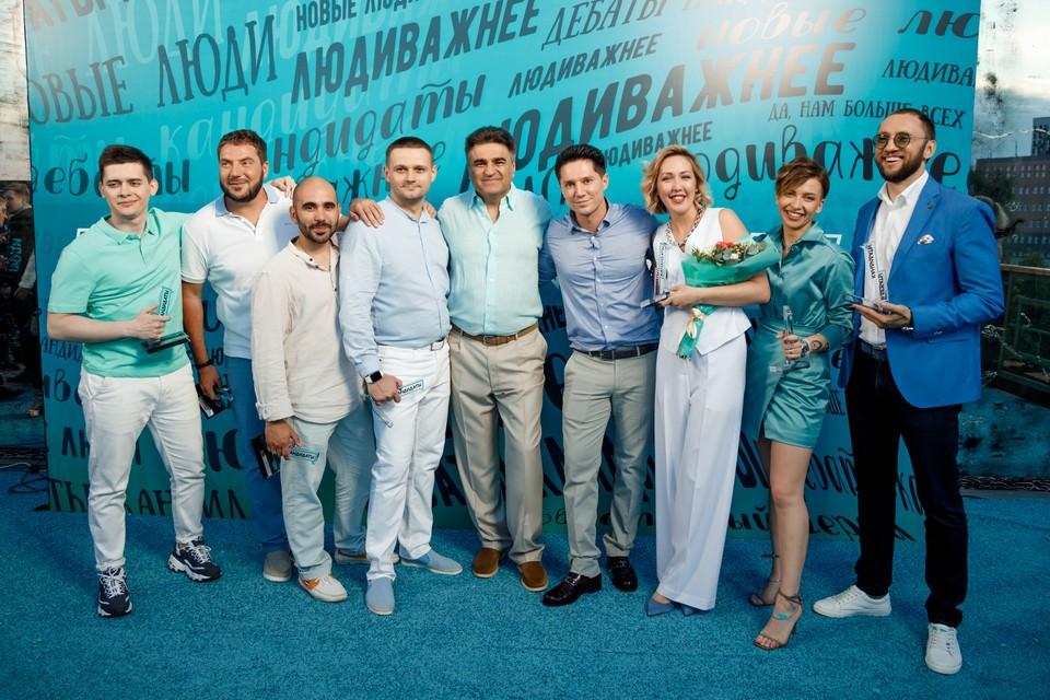 Анна Гурская получит 5 млн рублей на реализацию своих идей