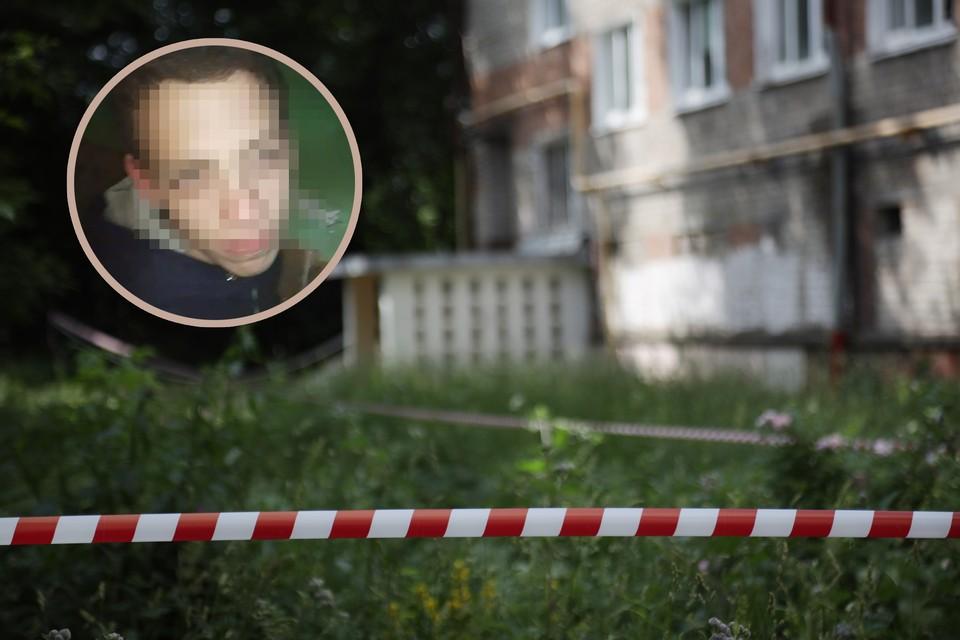 В убийстве подозревают 17-летнего парня.